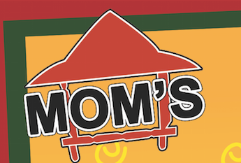 MOM'S PIZZA HOUSE
