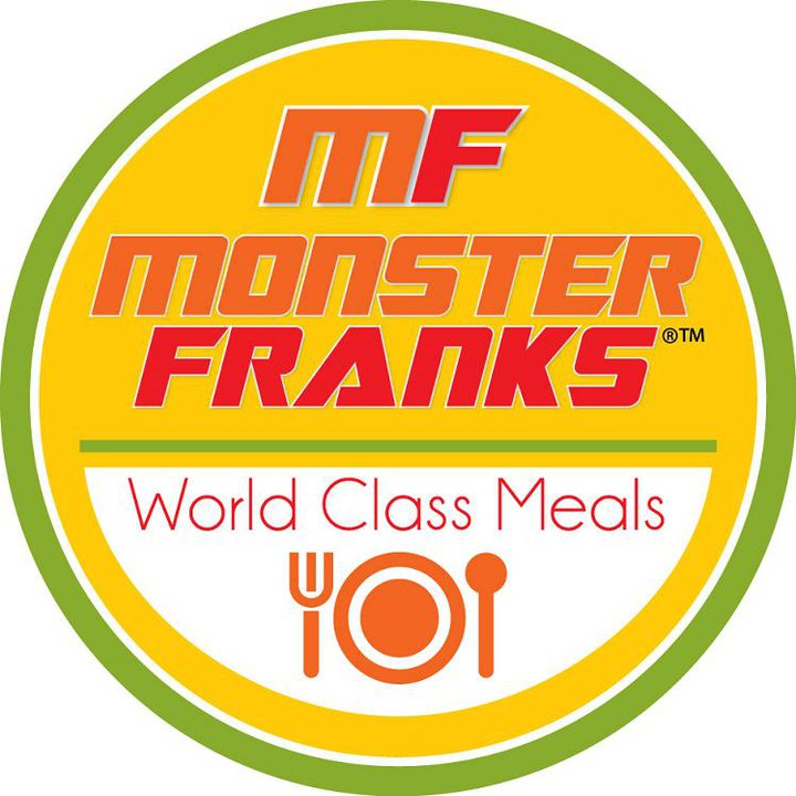 MONSTER FRANKS