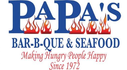 PAPA'S ROAST & SEAFOOD