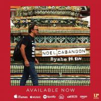 "Noel Cabangon Continues His Journey with New Album, ""Byahe Pa Rin"""