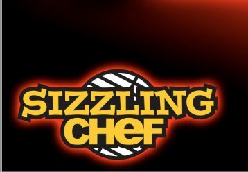 SIZZLING CHEF