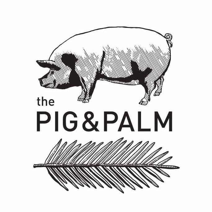 THE PIG & PALM