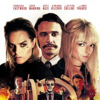 "James Franco Stars In Nightmarish Heist-meets-horror Movie ""The Vault"""