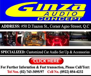 Ginza Audio Mrec