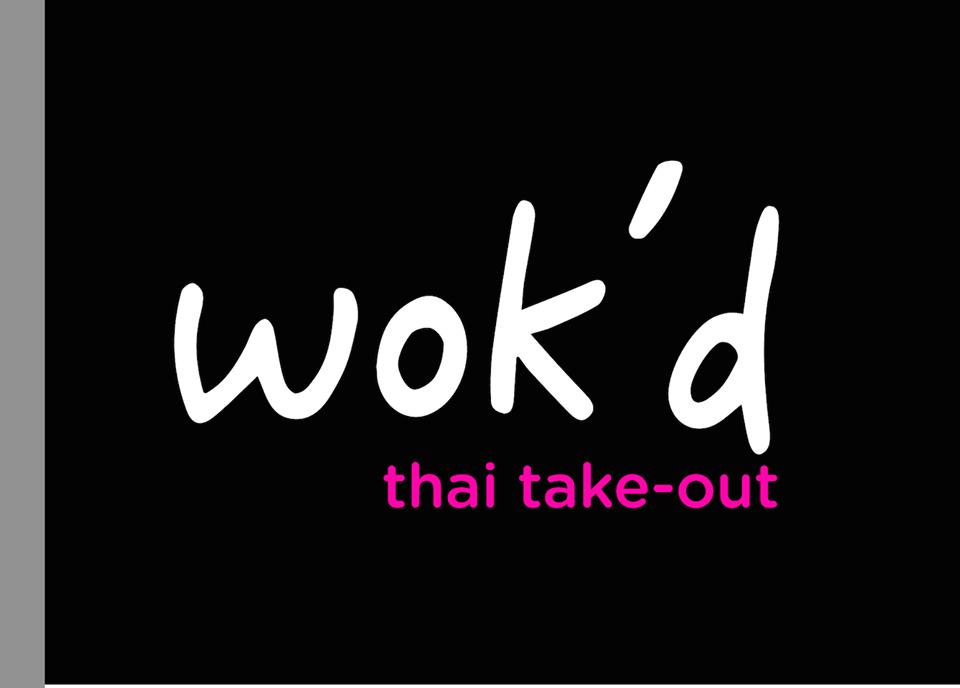 WOK'D