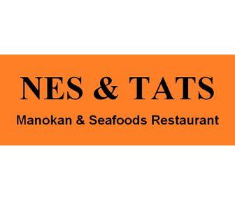 NES & TATS MANOKAN & SEAFOODS