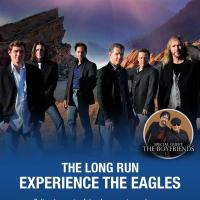 The Long Run  Experience The Eagles