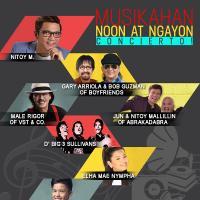 MUSIKAHAN Noon at Ngayon - Concierto!