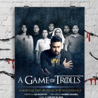 PETA Stages Martial Law Musical 'A Game of Trolls'