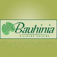 BAUHINIA FILIPINO CUISINE
