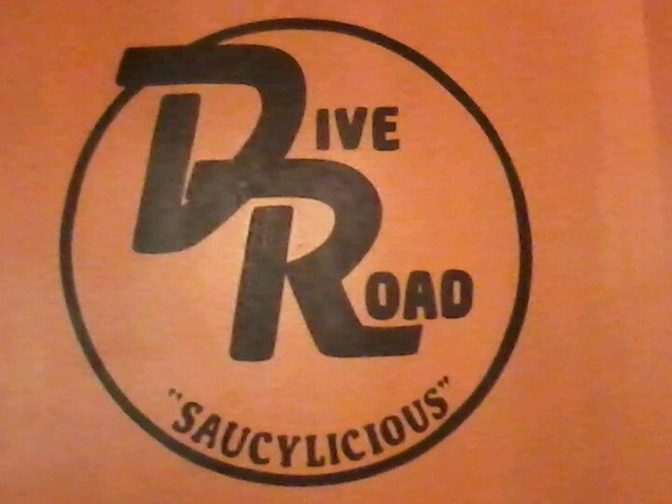 DIVE ROAD RESTO & GRILL