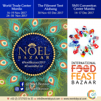 Noel Bazaar: 17 Years and Counting