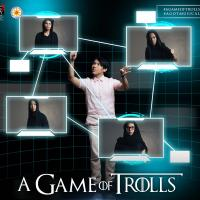 PETA's A Game Of Trolls:  A Martial Law Musical For Millenials