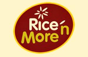 RICE 'N MORE