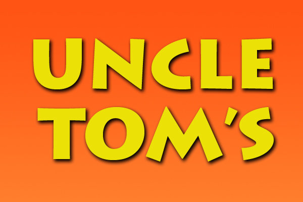 UNCLE TOM'S FRIED CHICKEN & STEAKS