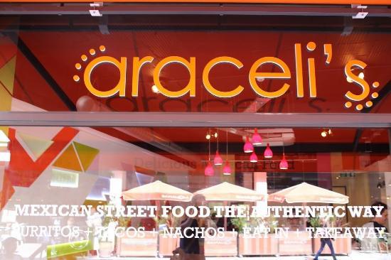 ARACELI'S RESTAURANT