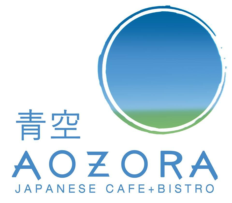 AOZORA JAPANESE CAFE + BISTRO