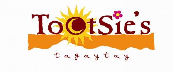 TOOTSIE'S TAGAYTAY