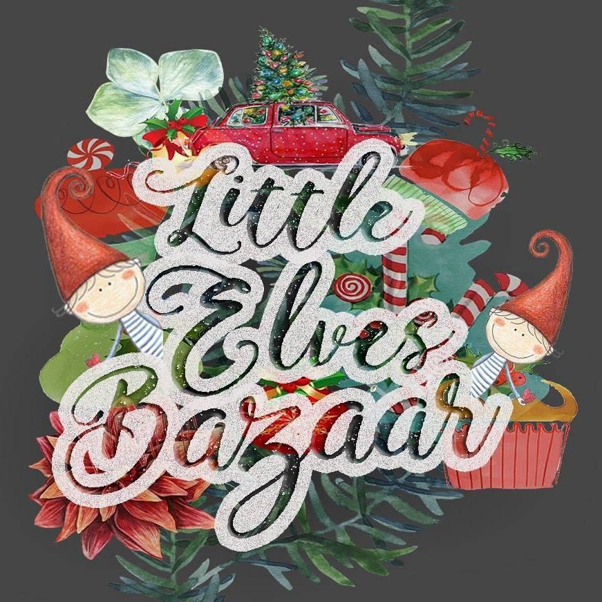 Little Elves Bazaar 2017 in Pasig