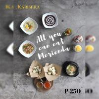 All You Can Eat Merienda