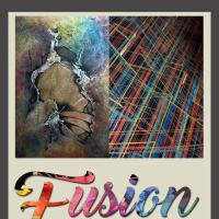 Fusion: A Two Man Show Featuring Works by Jayson Pettz Muring and Jay Ragma
