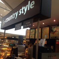 COUNTRY STYLE - SM CITY BACOOR