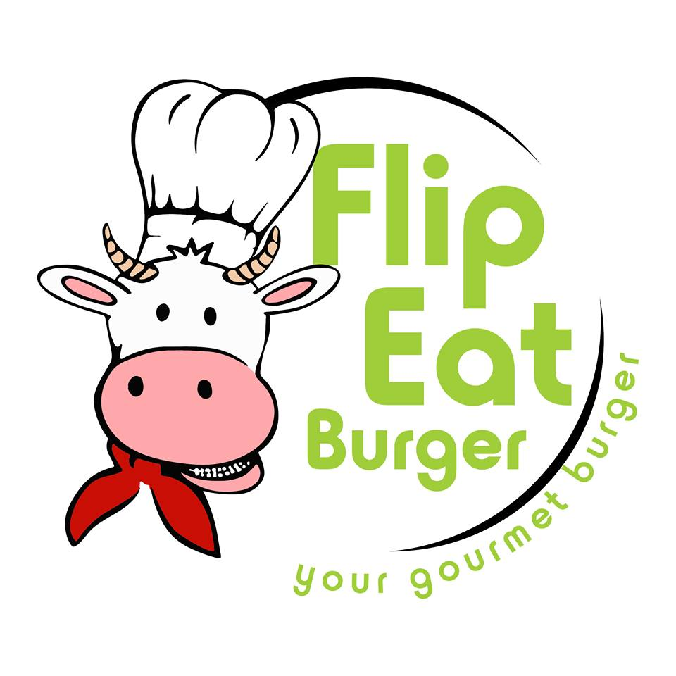 FLIP EAT BURGER