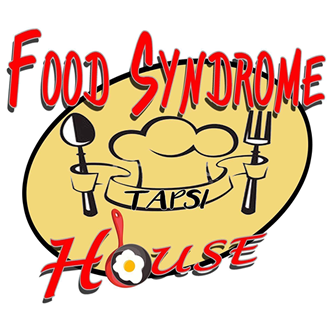 FOOD SYNDROME TAPSI HOUSE