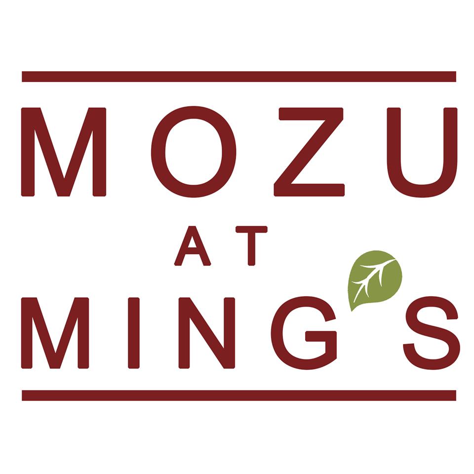 MOZU AT MING'S