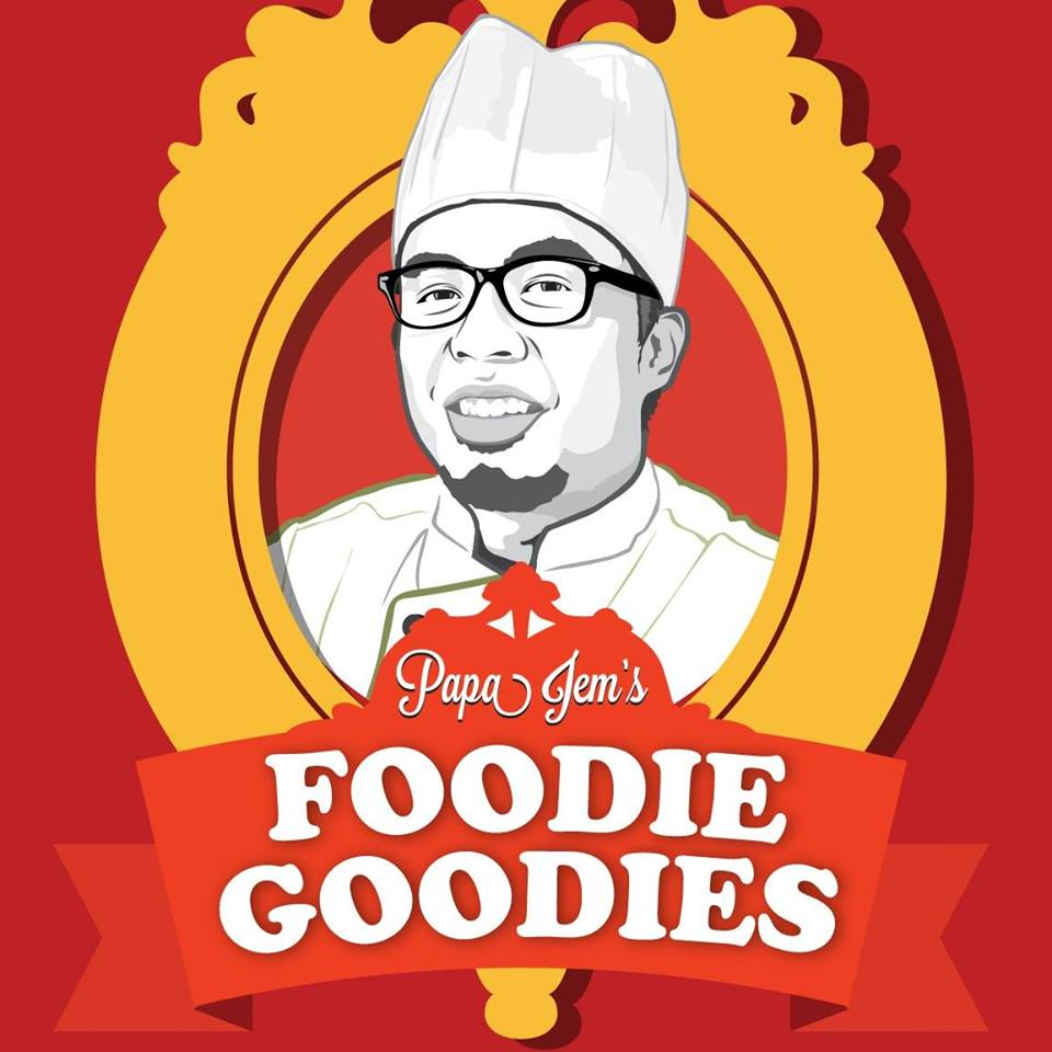 PAPA JEM'S FOODIE GOODIES