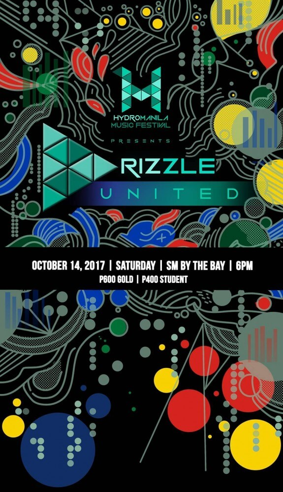 Drizzle United: by Hydro Manila