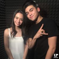 "Universal Records Unleashes the Collab Single of Angelina Cruz and Iñigo Pascual entitled ""Paraiso"""