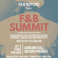 F&B Summit