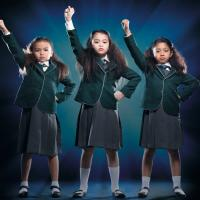 Matilda's Revolting Children Revealed