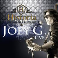 JOEY G. AT HISTORIA BOUTIQUE BAR AND RESTAURANT