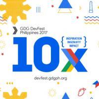 GDG DevFest Philippines 2017