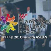 16th Franchise & Business Expo