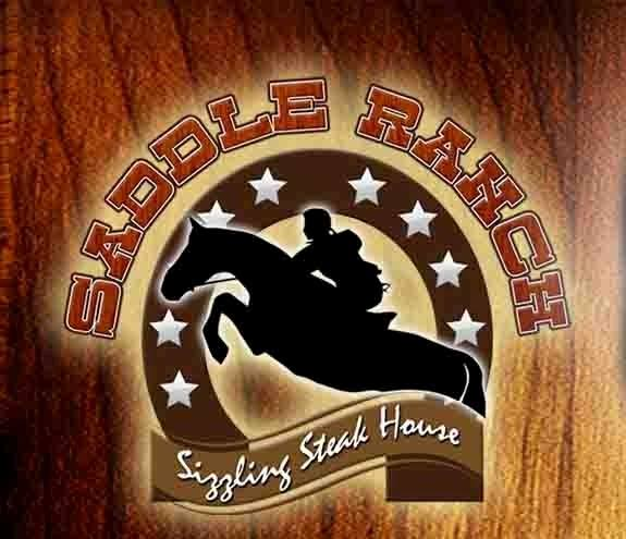 SADDLE RANCH SIZZLING STEAK HOUSE