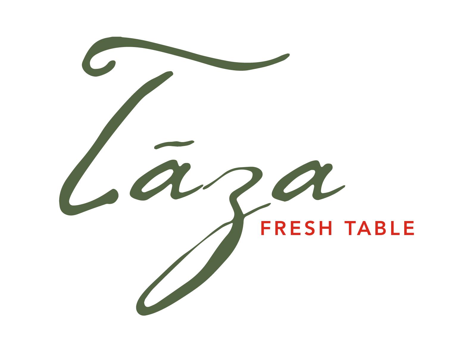 TAZA FRESH TABLE