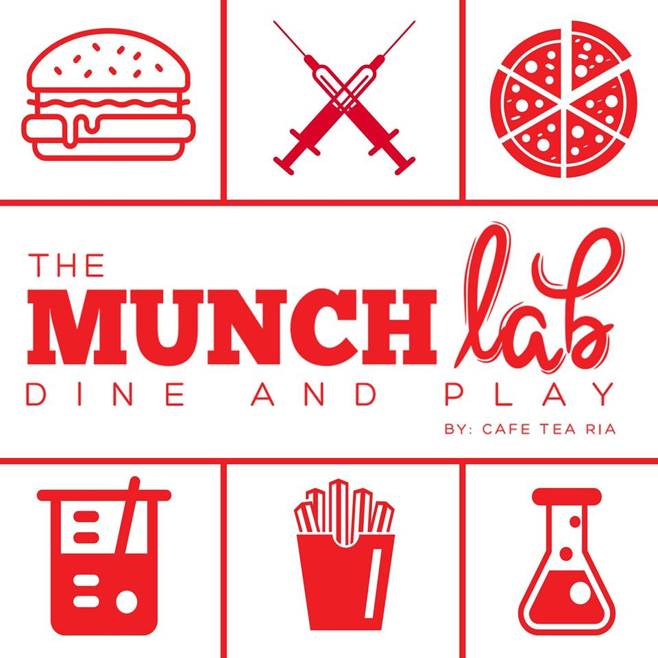 THE MUNCH LAB