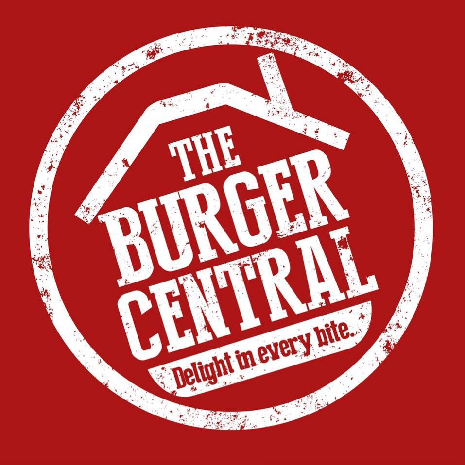 THE BURGER CENTRAL