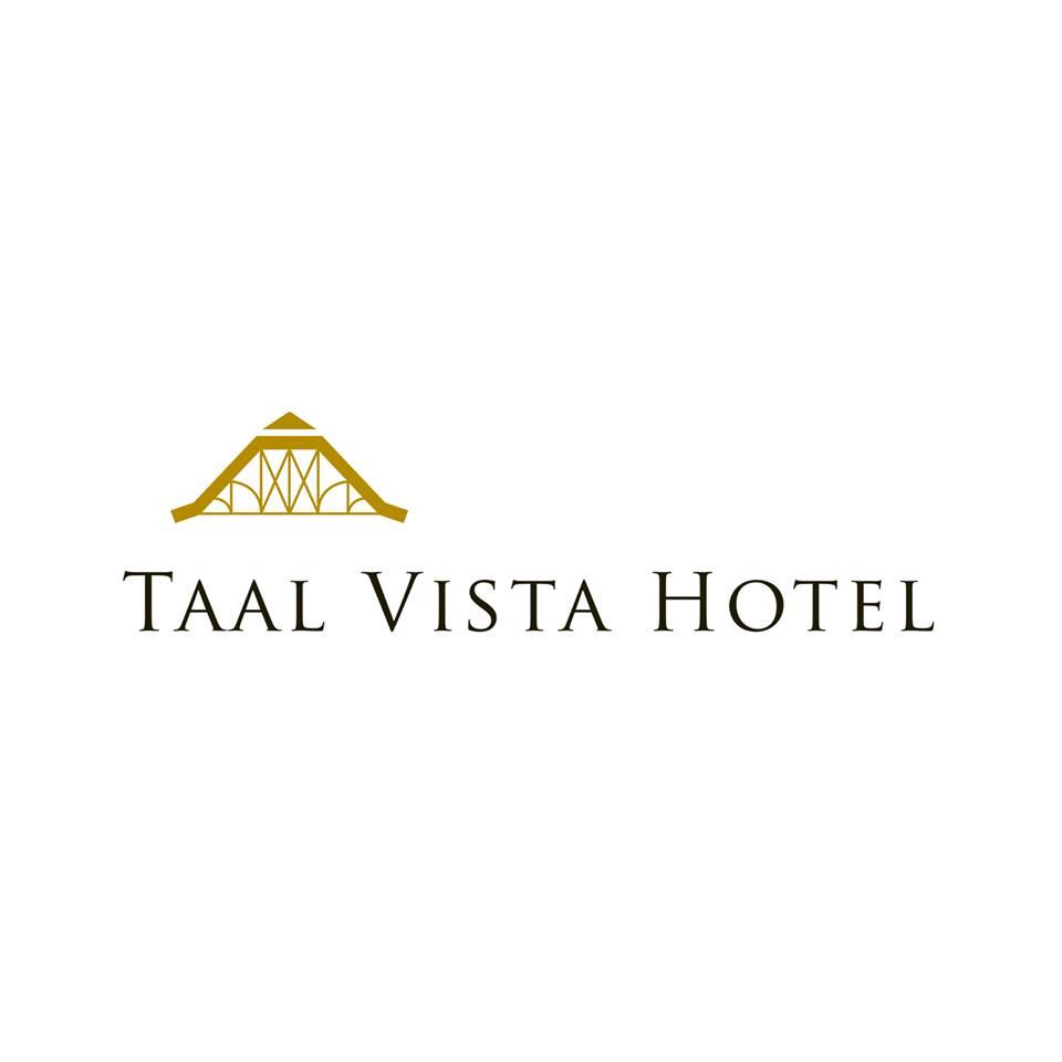 VERANDA - TAAL VISTA HOTEL