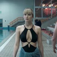 "Jennifer Lawrence's ""Red Sparrow"" Teaser Trailer Reveal"
