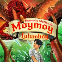 Award-winning Author Launches Moymoy Lulumboy Book 4: Mga Dulot Ng Digmaan