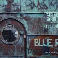 BLUES+ROCK FRIDAY WITH THE BLUE RATS AT THE MINOKAUA