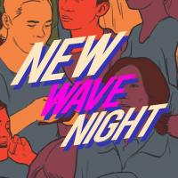 NEW WAVE NIGHT AT MOW'S