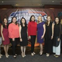 Avon Marks Historic Partnership With Ravelo Komiks Superheroes