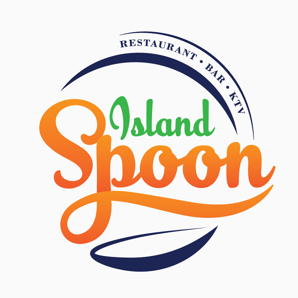 ISLAND SPOON
