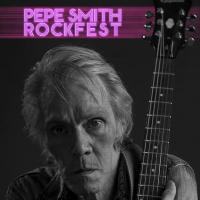 Pepe Smith Rockfest