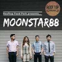 Moonstar88 AT THE TOP AT ROOFTOP FOOD PARK